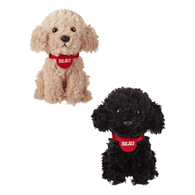 Beau Puppies (6 pc. ppk.)