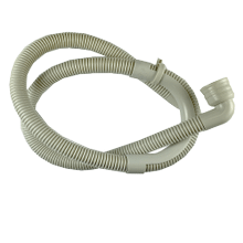 Drain Hose with Large Connector