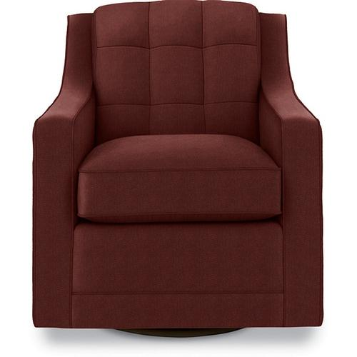 Madison Swivel Occasional Chair