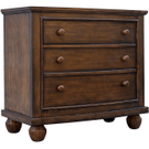 Nantucket Allspice Drawer Nightstand Product Image