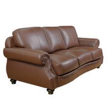 See Details - Charleston Sofa in Chestnut