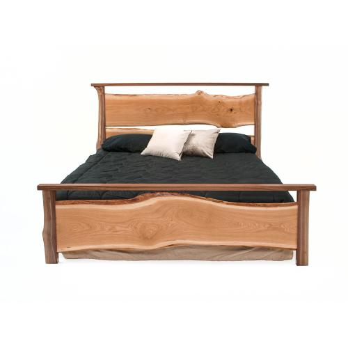 Cannock Chase Bed - California King Headboard Only