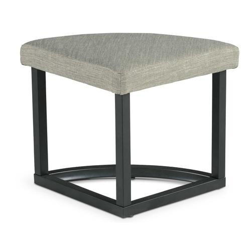 Yukon Coffee Table with Stools