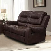 BRAHMS - COWBOY Manual Loveseat Product Image