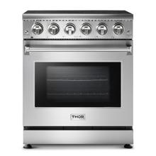 See Details - 30 Inch Professional Electric Range