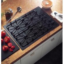 """GE Profile Performance 30"""" Built-In Gas Cooktop"""
