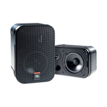 JBL Control 1 Pro (Pair) Two-Way Professional Compact Loudspeaker System