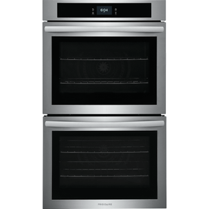 Gallery - Frigidaire 30'' Double Electric Wall Oven with Fan Convection