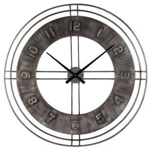 Ashley FurnitureSIGNATURE DESIGN BY ASHLEYAna Sofia Wall Clock