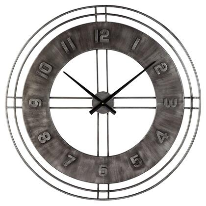 See Details - Ana Sofia Wall Clock