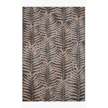 View Product - IE-08 Natural / Black Rug
