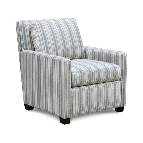 England Furniture - 3924 Hayli Chair