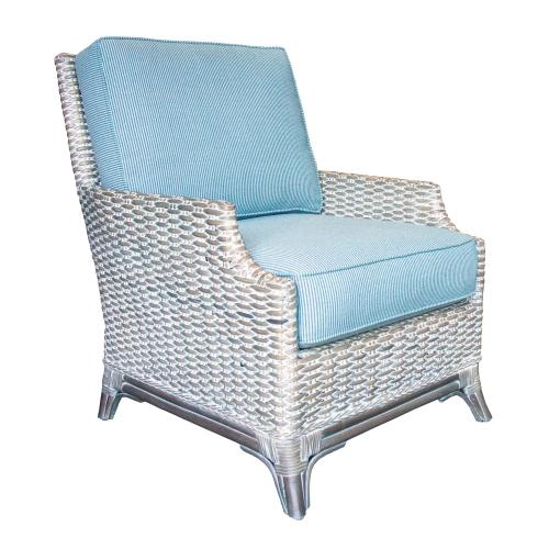 Occassional Chair, Available in Weathered Grey Finish Only.