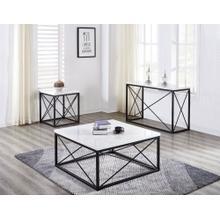 See Details - Skyler 3-Piece Set(Cocktail & 2 End Tables)