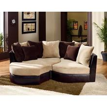 Jackson - 4160 Canyon sectional