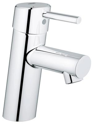 Concetto Single-Handle Bathroom Faucet S-Size Product Image