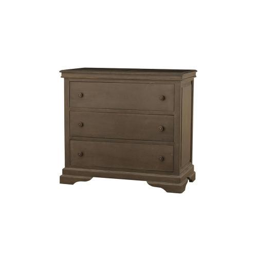 Bramble - Homestead Large 3 Drawer Dresser