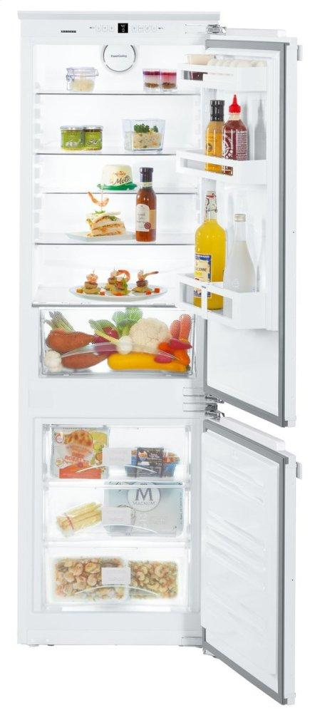 "Liebherr24"" Combined Refrigerator-Freezer With Nofrost For Integrated Use"