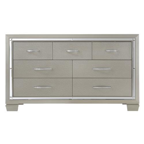 Platinum Dresser