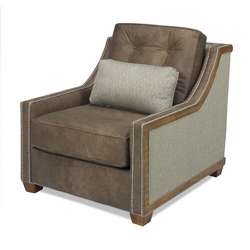 Cosmopolitan Chair - Bronson