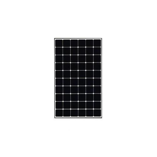 375W High Efficiency LG NeON® R Solar Panel with 60 Cells(6 x 10), Module Efficiency: 21.7%, Connector Type: MC4