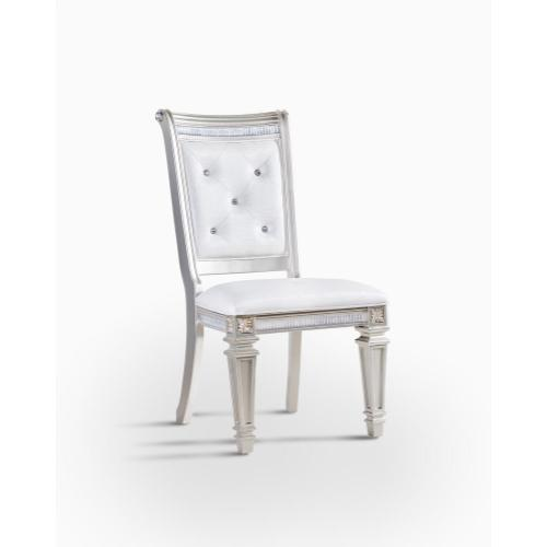 Tiffany Dining Side Chair