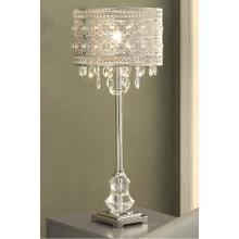 "29.25""H Table Lamp - Pair"
