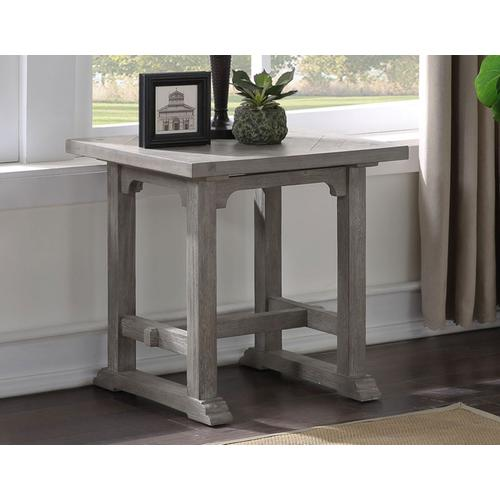 Whitford End Table