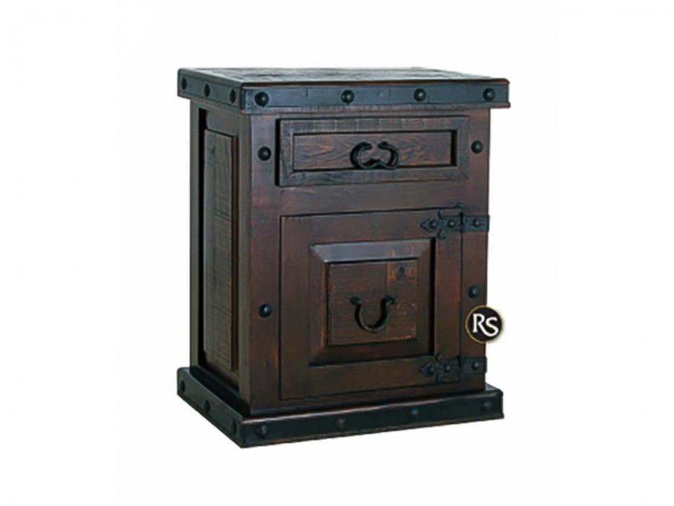 Gran Hacienda Nightstand