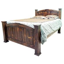 Med Wb Econo Queen Bed