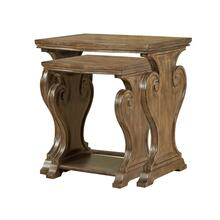 View Product - Nesting End Table