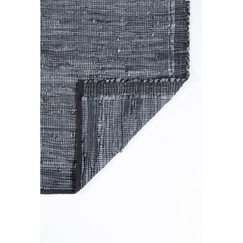 Lemieux Et Cie TÉzah Tez-02 Blue - 0.8 x 0.8 Square