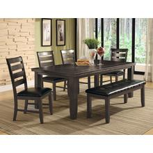 8810 6PC Dining Room SET