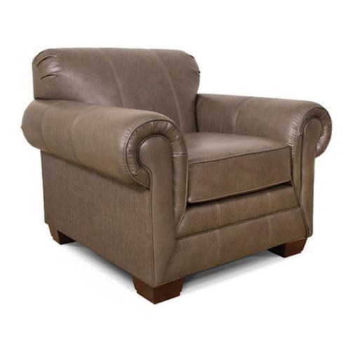 England Furniture - 144SLSR Monroe Leather Chair
