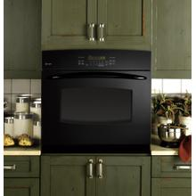"""GE Profile Series 30"""" Built-In Single Wall Oven"""