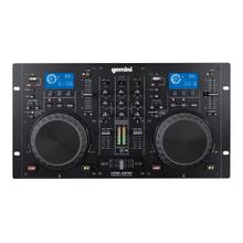 See Details - CD/MP3/USB DJ Media Player