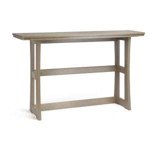 Piedmont Terrace Table Bar