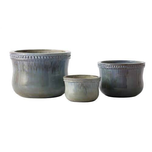 Eva Planter - Set of 3