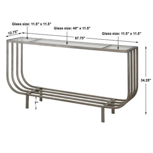 Arlice Console Table