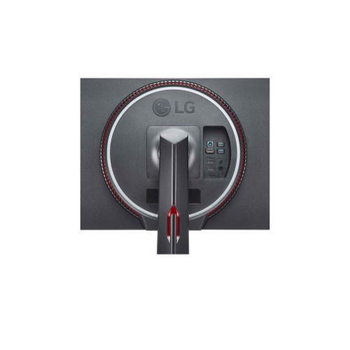 "27"" Nano IPS 1ms UHD 4K UltraGear™ Gaming Monitor (3840x2160) with 144Hz Refresh Rate, NVIDIA G-Sync Compatible, VESA DisplayHDR 600 & VESA DSC"