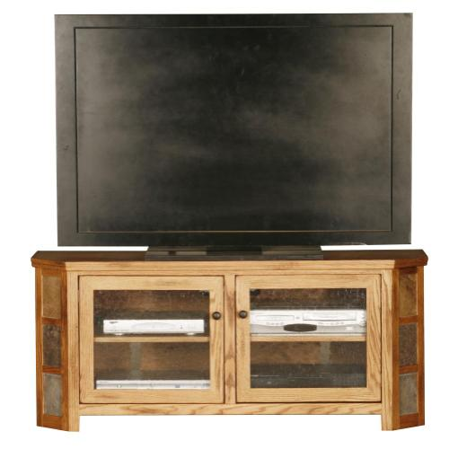 """Gallery - 55"""" Entertainment Console"""