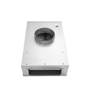 Electrolux - 1,600-CFM blower