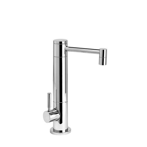 Hunley Cold Only Filtration Faucet - 1900C - Waterstone Luxury Kitchen Faucets