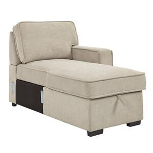 Darton Right-arm Facing Corner Chaise With Storage