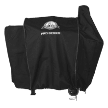 See Details - Pro Series 820 Wood Pellet Grill Cover