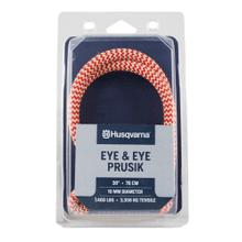 Eye-n-Eye Prusik