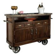 Barrows Wine & Bar Console Product Image