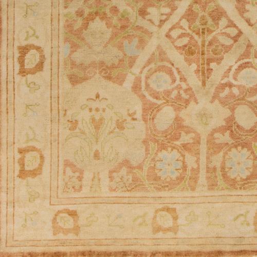 Surya - Antique ATQ-1002 2' x 3'