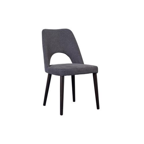 Porter International Designs - Prato Gray Dining Chair, D681