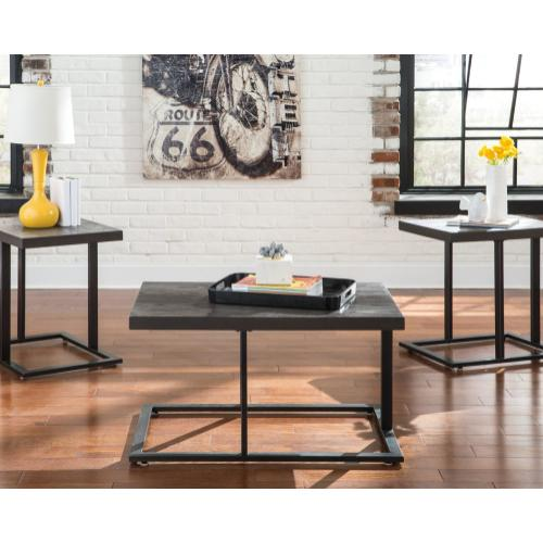 Airdon Table (set of 3)